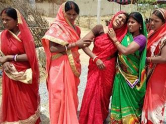 Trung bình mỗi ngày xảy ra 88 vụ cưỡng hiếp, cơ quan chức năng Ấn Độ đổ lỗi cho phụ nữ là nguyên nhân 'mời gọi tội ác' gây phẫn nộ cộng đồng mạng