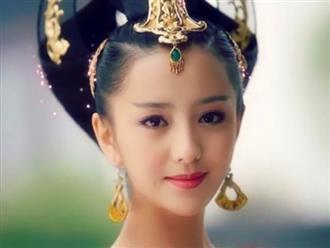 Từng khiến hoàng đế chết mê chết mệt vì nhan sắc nhưng lý do nào khiến Triệu Phi Yến không thể trở thành một trong 'tứ đại mỹ nhân'?