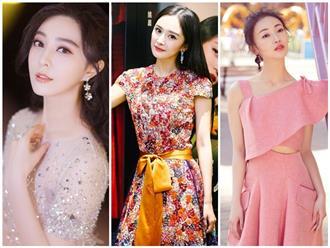 Từng là a hoàn cho Lâm Tâm Như, nhưng giờ đây họ đều là những nữ hoàng rating của màn ảnh Hoa ngữ