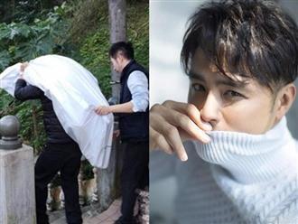 Vay nặng lãi không có khả năng trả, anh trai nam thần Đài Loan giết chết vợ con rồi tự sát