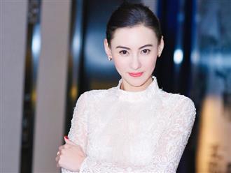 Vì tiền, Trương Bá Chi chuẩn bị sinh con thứ 4?