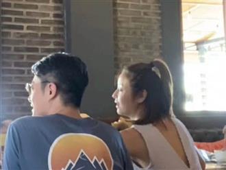 Vợ chồng Lâm Tâm Như hạnh phúc đưa con gái đi du lịch đảo Bali