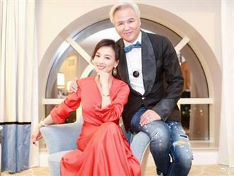 Vợ chồng Trương Đình – Lâm Thoại Dương một năm đóng thuế hơn 7000 tỷ đồng, nhân viên được thưởng Tết 10 tháng lương