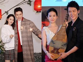 Vừa ly hôn Triệu Lệ Dĩnh, netizen tìm được bằng chứng Phùng Thiệu Phong chỉ yêu Lưu Diệc Phi