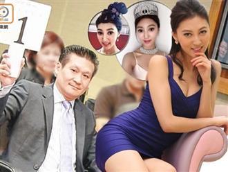 Vừa ly hôn đại gia hơn 40 tuổi, Á hậu Hong Kong đã vội vàng hẹn hò tỷ phú giàu có