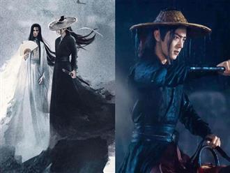 Vừa mới ra mắt, 'Thiên Nhai Khách' đã bị phát hiện đạo ý tưởng phim của Tiêu Chiến