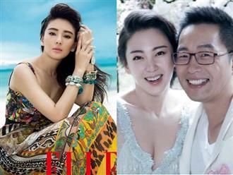 Vừa tái hợp chồng cũ, mỹ nhân phim Châu Tinh Trì bị tố ngoại tình với trai lạ sau 2 ngày quen biết
