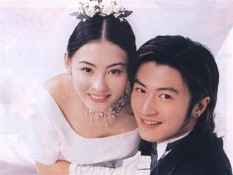 Vương Phi tiết lộ lý do thật sự khiến Tạ Đình Phong và Trương Bá Chi ly hôn?