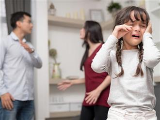 Yêu nhanh, cưới vội cặp đôi 9X ly hôn nhưng không ai muốn nhận nuôi con, ngỡ ngàng trước quyết định của tòa án