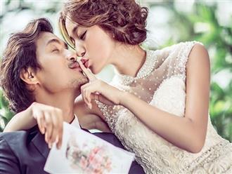 'Không làm được vợ chồng thì hãy làm nhân tình của nhau nhé!'