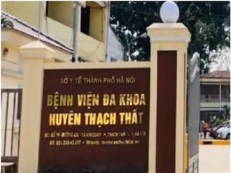 Hà Nội: Bé 15 tháng tuổi tử vong tại bệnh viện khi đang điều trị viêm phế quản