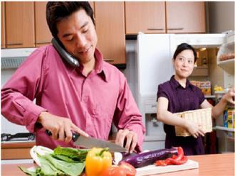 Làm ngay 4 việc này để chồng tự giác làm việc nhà thay vợ