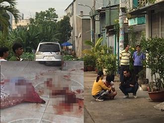 Thảm án ở Bình Tân: 3 người phụ nữ trong gia đình bị sát hại dã man trong đêm
