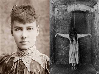 10 ngày địa ngục trong bệnh viện tâm thần của nữ nhà báo: Bệnh nhân bị đối xử tàn bạo, người tỉnh táo sớm muộn cũng hóa điên