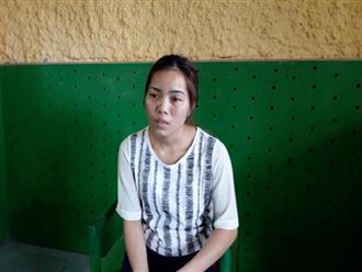 11 cô gái bị lừa sang Trung Quốc bán dâm