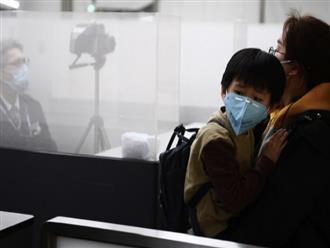 11 triệu dân Trung Quốc đón Tết ngay tâm dịch bệnh