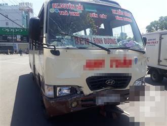 Chưa đầy 3 ngày nghỉ lễ, đã có 110 người chết và bị thương vì tai nạn giao thông