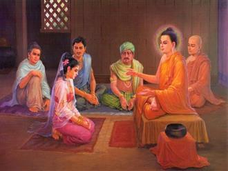 17 điều Phật dạy về đối nhân xử thế
