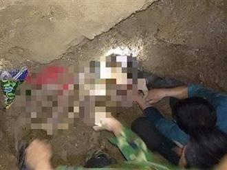 2 anh em tử vong thương tâm khi đang ngủ vì sạt lở đất: Gia cảnh khó khăn, bố mẹ đi làm xa