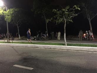 2 chiến sỹ công an hi sinh trên đường làm nhiệm vụ truy đuổi nhóm đối tượng đua xe và cướp giật ở Đà Nẵng