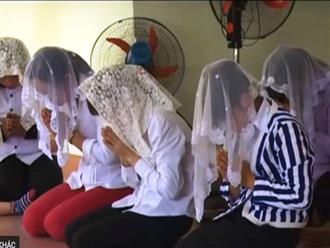 """Xác định 2 đối tượng cầm đầu """"Hội thánh Đức Chúa Trời Mẹ"""" ở Quảng Bình"""