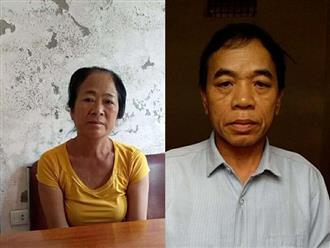 Hứa tìm việc lương cao, 2 đối tượng lừa thiếu nữ bán sang Trung Quốc