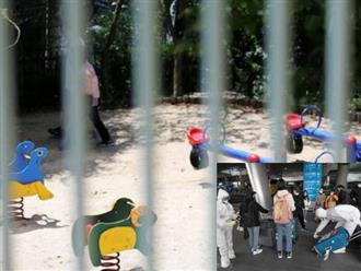 2 mẹ con đối mặt án phạt gần 200 triệu vì trốn cách ly, đi dạo trong 6 phút