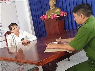 2 thanh niên giả làm người nhà đi thăm bệnh nhân trộm cắp tài sản ở Sài Gòn bị bắt nhờ định vị điện thoại