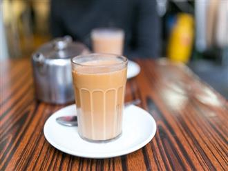 TP.HCM: 29 em học sinh cấp 1 ngộ độc do uống phải trà sữa nhiễm khuẩn tại trường