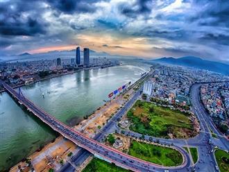 3 chỉ số lao dốc, thị trường nghỉ dưỡng Đà Nẵng có biến