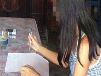 3 tháng địa ngục của nữ sinh bị bắt cóc, ép bán dâm 100 lần