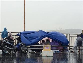 Vụ 3 thanh niên nhảy cầu tự tử ở Đà Nẵng: Trước khi gieo mình xuống sông, nam thanh niên 19 tuổi nhờ bạn chăm sóc giúp con nhỏ