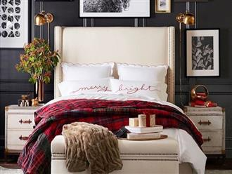4 điều cần lưu ý để giúp phòng ngủ của bạn trở thành nơi thoải mái như trong mơ