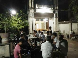 5 cháu bé đuối nước ở Hà Nội: Một ngày, người ông mất 3 cháu