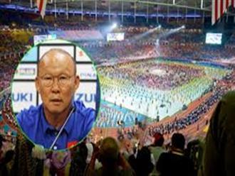 5 điều HLV Park Hang-seo cần lưu ý ở 'thánh địa' Bukit Jalil của Malaysia