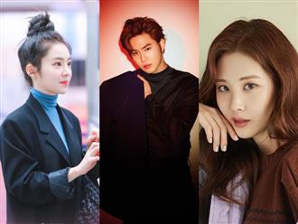 Tin được không, 5 idol này sẽ bước sang tuổi 30 vào năm 2020: Suho bị hiểu lầm là học sinh, Irene xinh đẳng cấp nữ thần