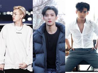 5 nam idol khiến phái nữ 'đổ gục' vì sở hữu chiều cao và visual quá đỉnh: Chanyeol đẹp khỏi bàn nhưng Rowoon mới gây sốc nhất