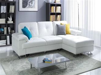 6 đại kỵ phong thủy khi đặt ghế sofa khiến tài lộc tiêu tán, nhà nào cũng cần biết