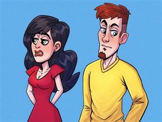 7 dấu hiệu vợ chồng bạn đang trở thành người xa lạ, hôn nhân có nguy cơ tan vỡ