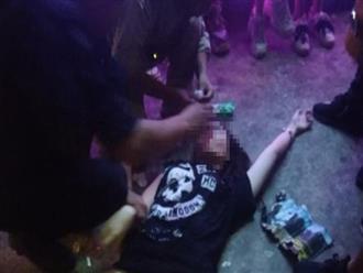 7 nạn nhân tử vong sau đêm nhạc hội đều dương tính với ma túy