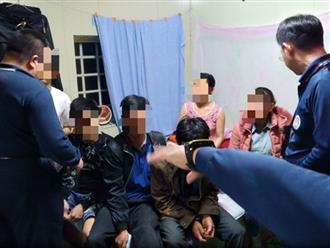 74 người Việt bị bắt và giam giữ ở Đài Loan