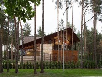 9 mẫu nhà mái thái đẹp ngất ngây, chi phí thấp