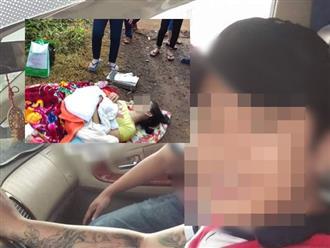 Tài xế đuổi sản phụ xuống xe khiến bé trai sơ sinh tử vong: Hoảng loạn và lo sợ, không dám tiếp xúc với nhiều người
