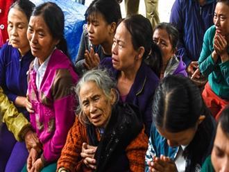 Anh dân quân trẻ cứu người đến kiệt sức: Ngã gục trước nhà không kịp nhìn mặt mẹ và bà ngoại lần cuối