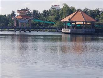 Bán đấu giá công viên duy nhất ở Bạc Liêu trên 205 tỉ đồng