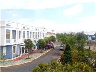 Bàn giao 120 căn thuộc khu đô thị mới Trà Vinh trước Tết Nguyên đán 2019
