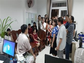 Ban quản lý rút đi, chung cư Saigonres Plaza hỗn loạn