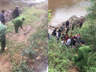 Lào Cai: Bàng hoàng phát hiện thi thể cô gái bị chôn bên suối, tay thò trên mặt đất ngay mùng 2 Tết