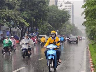 Bão Bailu cuồn cuộn áp sát biển Đông, một cơn bão khác đang hình thành ở Thái Bình Dương, gây mưa lớn cho các tỉnh Bắc Trung Bộ