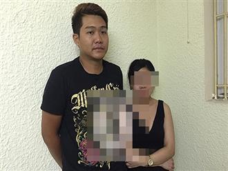 """Thiếu nữ theo bạn trai """"bão đêm"""" đốt pháo mừng tuyển Olympic Việt Nam: Vui thôi đừng vui quá"""